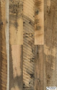 Antique Oak Hit-Skip RECLAIMED HARDWOOD FLOORING Unfinished | Candleman Floors