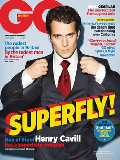 hello henry! you are superfly!