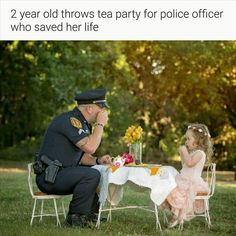 Powerful policeman acquires sucked