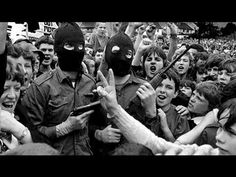 The Northern Ireland conflict was one of the longest and atrocious in modern history. At the forefront of this conflict were two communities, Catholics and Protestants. Belfast, Northern Ireland Troubles, Time In Ireland, Irish Republican Army, Berlin, Michael Collins, Modern History, British History, Lest We Forget