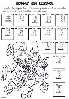 Mathe, rechnen, Zahlenraum bis 1000, Klasse 3, Lehrerblog Ideenreise ...