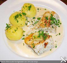 Zanderfilet mit Limettensoße, ein schönes Rezept aus der Kategorie Fisch. Bewertungen: 10. Durchschnitt: Ø 4,2.