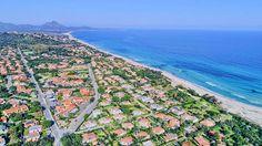 Costa Rei in Sardegna | Muravera