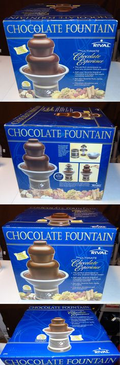 123 Best Chocolate Fountains 169181 Images On Pinterest In 2018