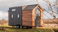 Little Prince Tiny House by Baluchon_001