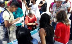 Más de 15 mil personas firman a favor del Juárez Iluminado | El Puntero