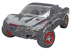 Traxxas 1/10 Slash 4X4 Platinum Brushless ARR