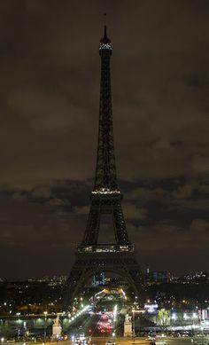 City of love. Paris Eiffel Tower, Tour Eiffel, Earth Hour, Paris France, Tours, Architecture, City, Building, Travel