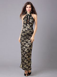 #Vintage Long #Cheongsam design #evening #dress,i loveeeeee so much!!