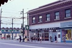 The Spectacle Shoppe loves having its optical store in Kerrisdale. The Vancouver neighborhood is steeped in history. Here's 10 old photos of Kerrisdale. Vancouver Neighborhoods, Vancouver Photos, British Columbia, Old Photos, The Neighbourhood, Nerd, Street View, Canada, Memories