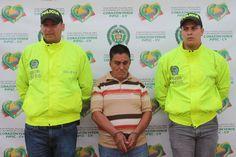 Noticias de Cúcuta: Capturado septuagenario requerido por el crimen de...