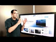Plasma Vs. LCD Televisions From A Technology Standpoint