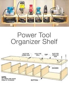 Garage Organizers Keep Your Garage Space Decluttered - Check Out THE PIC for Lots of Garage Storage and Organization Ideas. 92283477 #garage #garageorganization