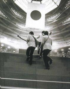 Beatles in Japan'66