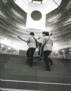 Beatles in Japan'66