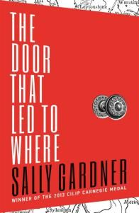 Sally Gardner, author of The Door That Lead to Where, answers Ten Terrifying Questions | Booktopia - A Book Bloggers' Paradise - The No. 1 Book Blog for Australia
