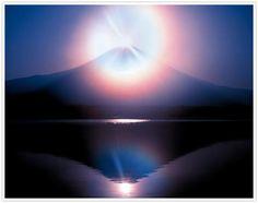 . Fuji Mountain/  Photography::Rocky Yamada