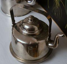 Rothberg Oy, Turku Finland, coffee pot  --- | wanhantalontavarat