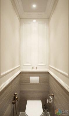 Guest Bathroom, Bathroom Interior, Girl Bedroom Decor, Tiny Bathroom, Room Closet, Laundry Room Design, Kitchen Ceiling Design, Home Decor, Toilet Room