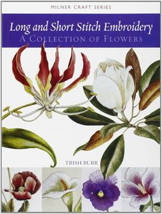 Stitch by stitch book series