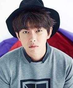 Kim Yoo Jung, Jung Yoon, Asian Actors, Korean Actors, Korean Celebrities, Celebs, Kyun Sang, Joo Hyuk, Kim Min Seok