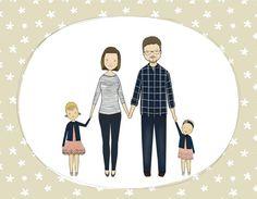 https://www.etsy.com/listing/246512804/custom-family-portrait-bespoke-family?ga_order=most_relevant