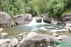 Solicite em seu roteiro a Cachoeira do Andorinhão em Passa Quatro