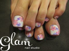 award winning nails pictures | glam nail studio home nail art gallery service staff media award ...