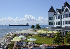 Carriage House – Hotel Iroquois – Mackinac Island : Best Up North ...