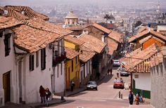 Travel photo by Pam Mitchell Wonderful Places, Roads, South America, Travel Photos, Cities, Collage, Journey, Spaces, Explore