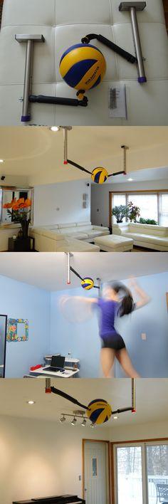 Les 11 meilleures images de Exercices de volleyball ...