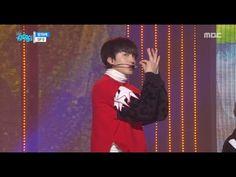 [HOT] SF9 - Fanfare , 에스에프나인 - 팡파레 Show Music core 20161029