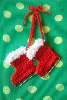8 Dekorationen zum Selbermachen, die du in den Weihnachtsbaum hängen kannst - Seite 6 von 9 - DIY Bastelideen