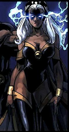 marvel storm sexy at DuckDuckGo Comic Book Characters, Comic Book Heroes, Marvel Characters, Comic Character, Comic Books Art, Comic Art, Storm Xmen, Storm Marvel, Marvel Comic Universe
