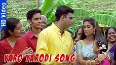 Alaipayuthey Yaro Yarodi Song | Alaipayuthey Tamil Movie | Madhavan | Sh...