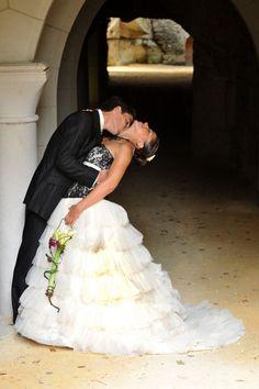 photo de mariage par ANGIBAUD PHOTO