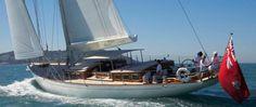 Dutch Quality Yachts | Claasen Shipyards