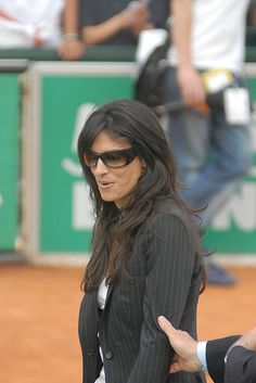 Gabriela Sabatini Us Open, Steffi Graf, Tennis Players Female, Sport Tennis, Super Sport, Celebs, Celebrities, Female Athletes, Beautiful People