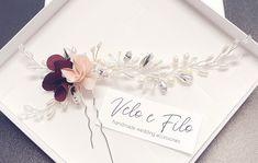 Wedding Pins, Handmade Wedding, Wedding Hair Accessories, Wedding Hairstyles, Frame, Silver, Decor, Picture Frame, Decoration