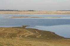 Farmers in California are suffering their greatest water loss in history because of the drought as river water used for crop irrigation has been reduced by one-third, according to a new University of California-Davis paper.