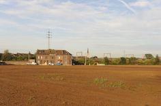 Fonderie Léonard Giot à Charleroi #spaque #rehabilitation #remediation #fricheindustrielle #brownfields