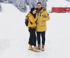 Cute Muslim Couples, Cute Couples Goals, Romantic Couples, Wedding Couples, Couple Goals, Wedding Photos, Couple Style, Photo Couple, Couple Shoot