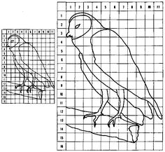 Free drawing-with-grids activity. Lots of spam on this