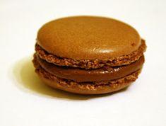 Macaroon Cookies, Macaroons, Macaron Recipe, No Bake Cookies, Diy Food, Biscotti, Sweet Treats, Food And Drink, Cupcakes