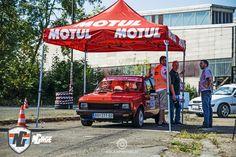 #ngageracing #rakovica #autoslalom