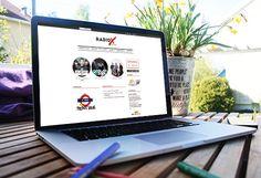 Servicio de #diseño #web - Estibaliz López www.estibalizlopez.com
