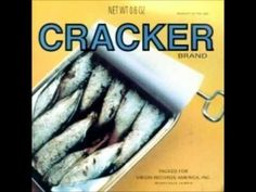 Cracker - Happy Birthday To Me