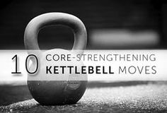 9 Fat-Torching Kettlebell Moves | LIVESTRONG.COM