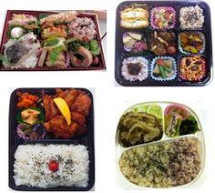 お米屋さんの釜炊きごはん「和デリ」 松戸南部市場店。自慢の手作り弁当メニュー