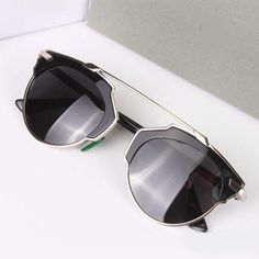 2016 vente Chaude Marque Designer Femelle cateye UV400 Haute Qualité Femmes  lunettes de soleil pour de 38ef66014d41